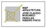 M&P Arquitetura